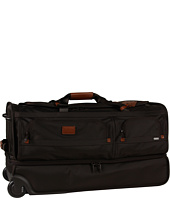 Tumi - Alpha - Large Wheeled Split Duffel