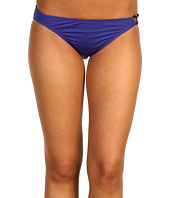 Tommy Bahama - Pearl Solids Hipster Bottom W/ Double Ring Detail