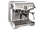 Breville - BES900XL The Dual Boiler Espresso Machine (Stainless Steel)