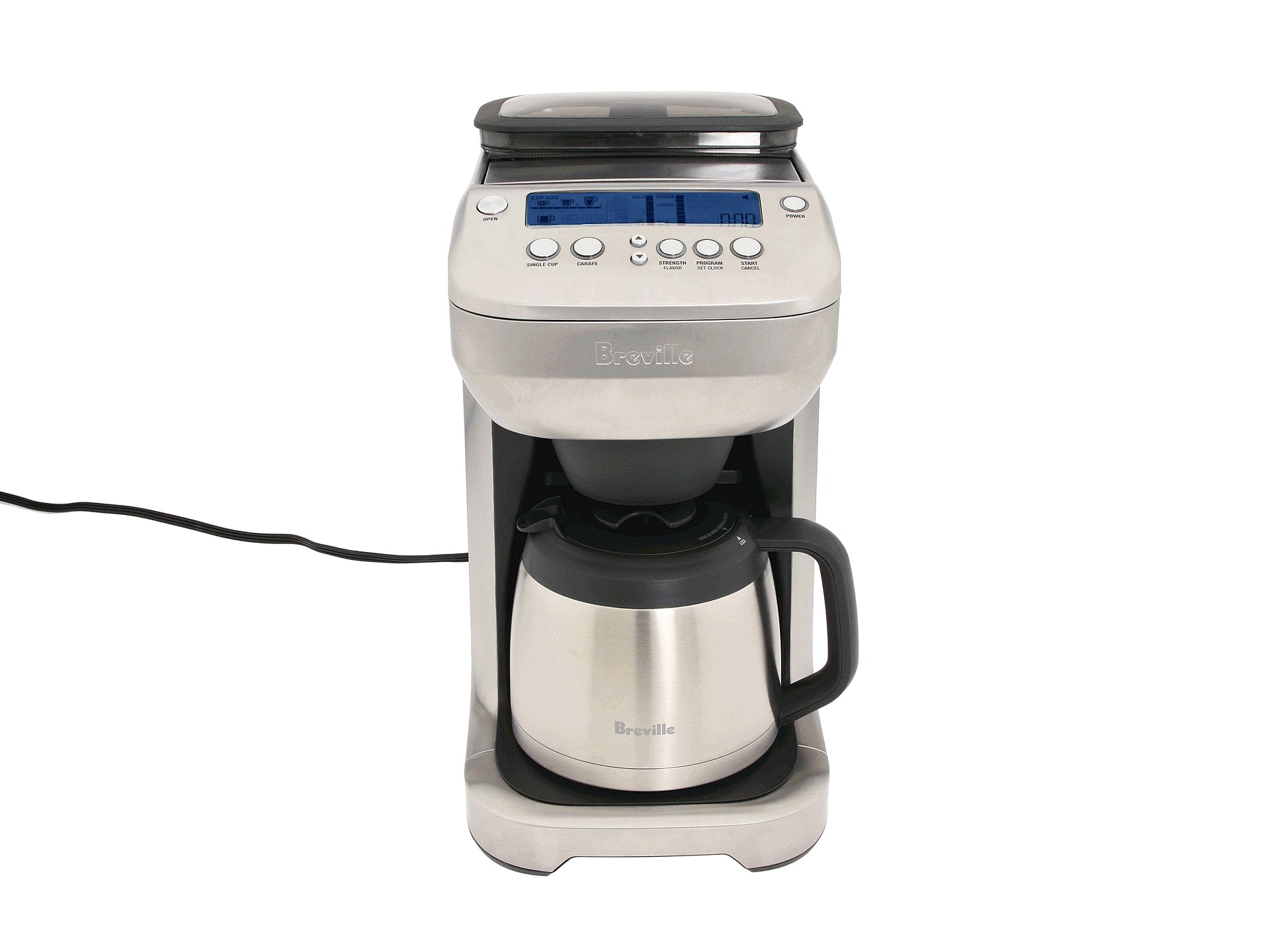 Thermal Coffee Maker Best Reviews : No results for breville bdc600xl the youbrew thermal coffee maker - Search Zappos.com