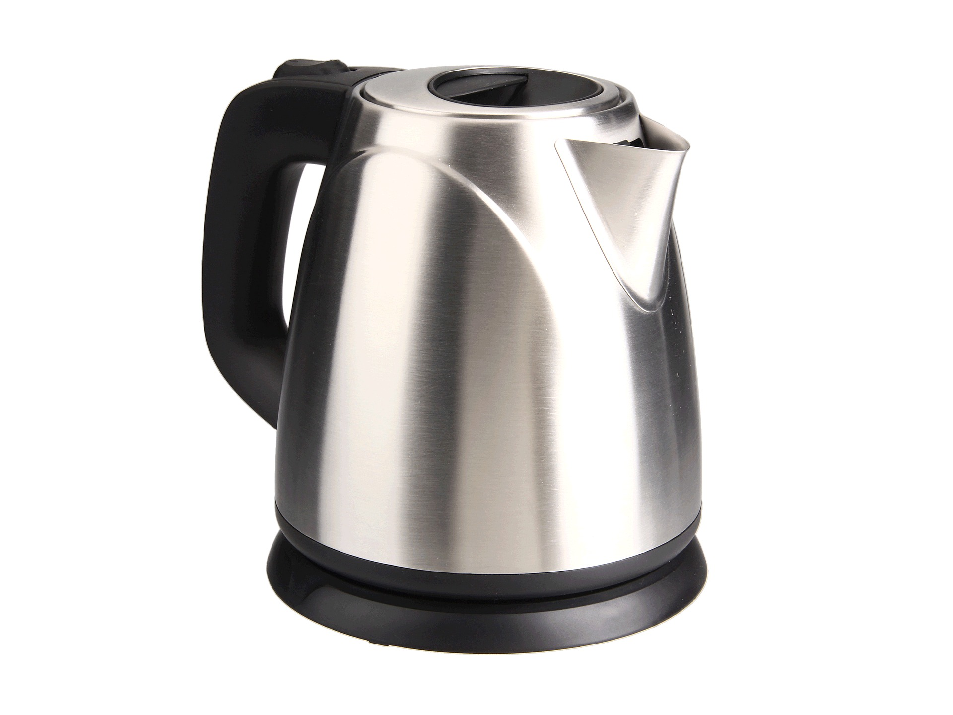 Small Electric Kettle ~ Chefs choice cordless compact electric tea