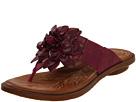 Born - Astrid (Pink Full Grain) - Footwear