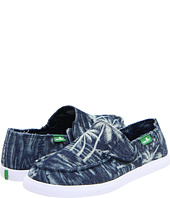 Sanuk Kids - Little Don Bro (Toddler/Youth)