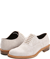 Fratelli Rossetti - Suede Laced Up Oxford