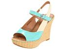 Born - Mina (Caraibi Patent) - Footwear