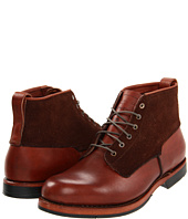 Timberland Boot Company - Eastern Standard Leather/Suede Chukka