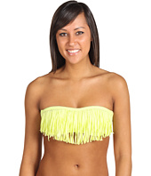 L*Space - Fringe Benefits Dolly Bandeau Top