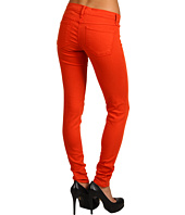 Gabriella Rocha - Kamilia Skinny Jean in Burnt Orange