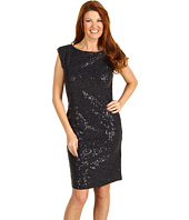 Kenneth Cole New York - Sequin Dress