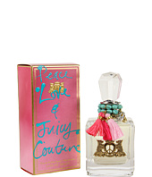 Juicy Couture - Peace, Love and Juicy Couture Eau De Parfum 3.4 oz.