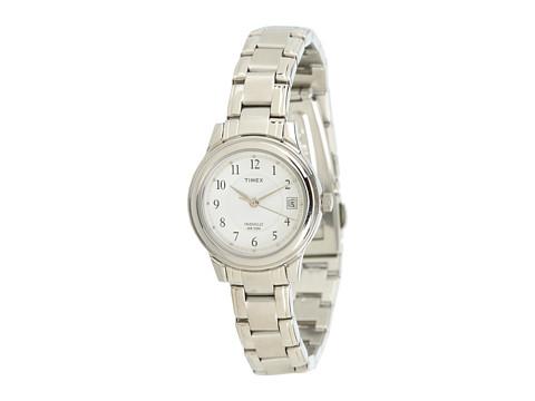 Timex Classic Bracelet Watch - Silver