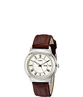 Timex - Classic Brown Leather Strap