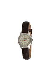 Timex - Silver-Tone EXPEDITION® Metal Field