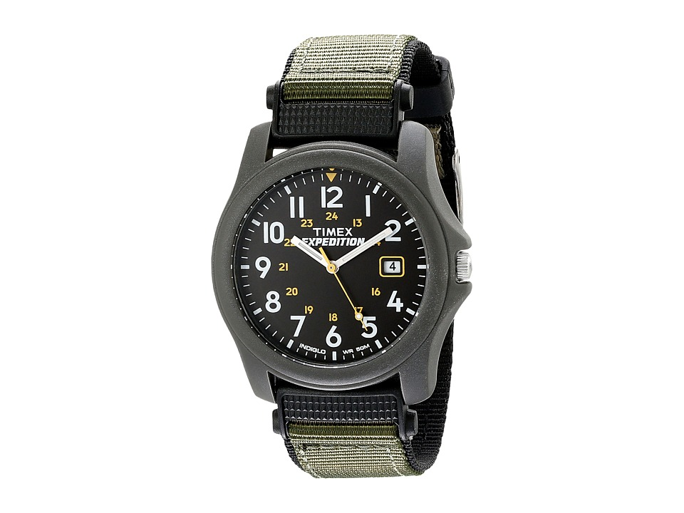 Timex Timex - Camper EXPEDITION Classic Analog Watch