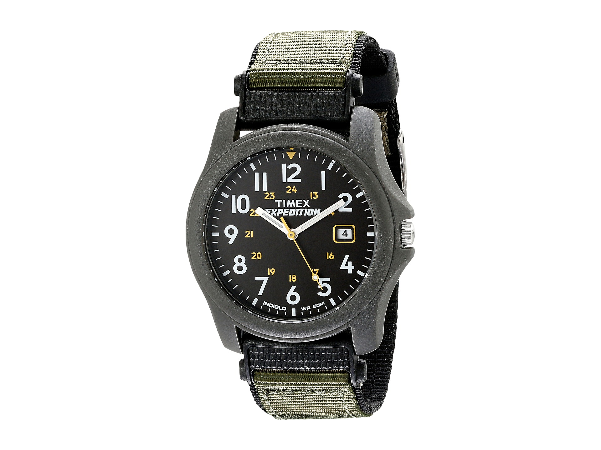 Timex camper expedition classic analog watch at for Expedition watches
