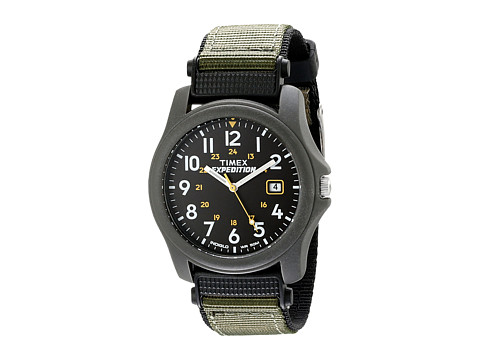 Timex Camper EXPEDITION® Classic Analog Watch - Grey