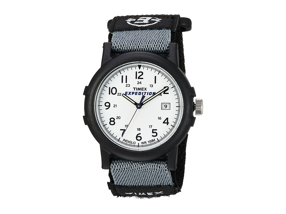 Timex Camper Watch Black Watches