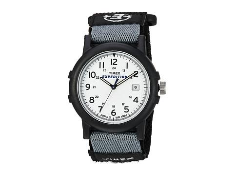 Timex Camper Watch - Black