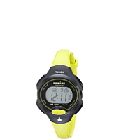 Timex - Sport Ironman Green and Black Mid Size 10 Lap Watch