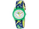 Timex - Children's Geckos Stretch Band Watch