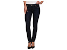 Angel Ankle Skinny in Mariner