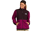 @The North Face Womens Denali Jacket R Premiere Purple Baroque Purple Apparel Coats Outerwear ANLPXB2