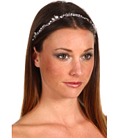 Jane Tran - Braided Sparkle Jewel Headband