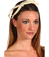 Jane Tran - Braided Hempbow Headband