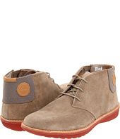 Timberland - Earthkeepers® Front Country Travel Plain Toe