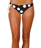 Roxy - Moon Beach 70s Lowrider One Tie Side Bottom