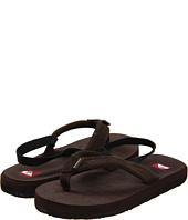 Quiksilver Kids - Carver Suede 2 (Infant/Toddler)