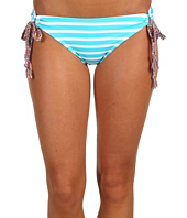 Roxy - Bohemian Sunset 70s Lowrider Tie Side Bottom