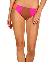 DKNY - Punch Line Spliced Classic Bottom