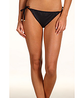 DKNY - Sequin City String Tie Bottom