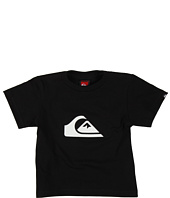 Quiksilver Kids - Mountain Wave Basic S/S Tee (Toddler/Little Kids)