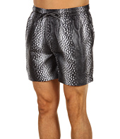 Calvin Klein - Mako Print Medium Drawstring Short