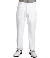 PUMA Golf - Golf Solid 5 Pocket Tech Pants
