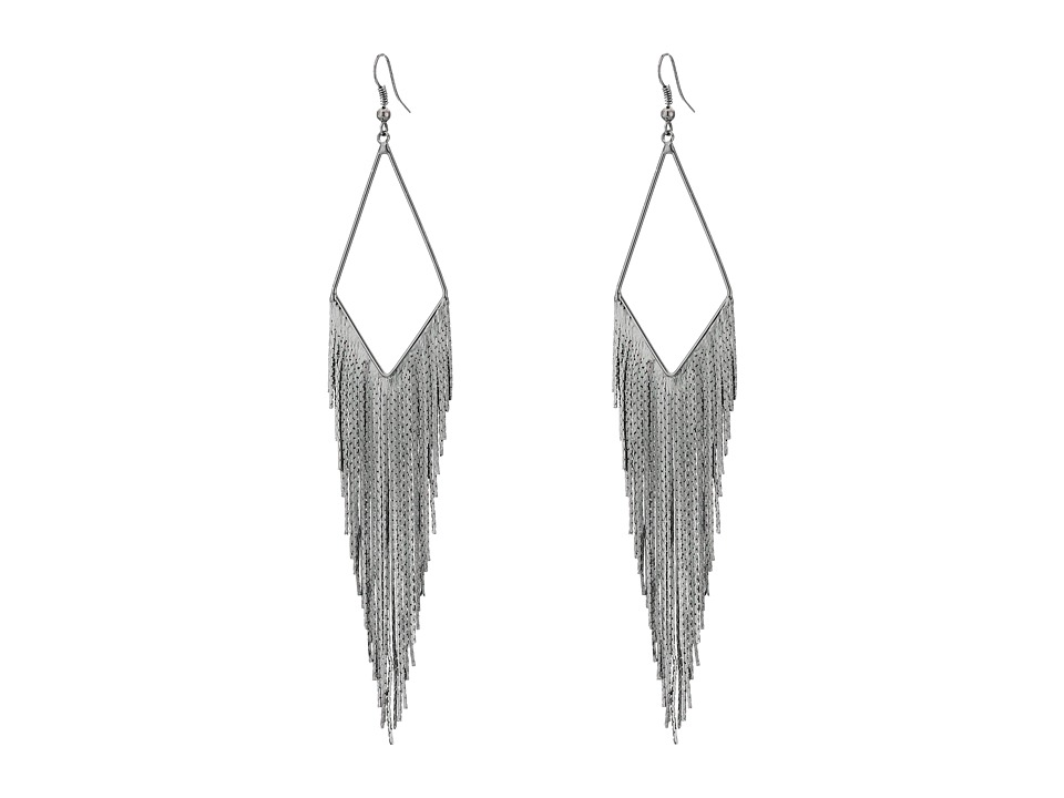 Guess 202399-21 (Silver) Earring