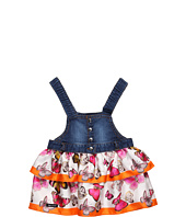 D&G Junior - Salopette Dress (Infant)