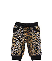D&G Junior - Printed Plush Trousers (Infant)