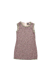 D&G Junior - Boucle Dress (Toddler/Little Kids/Big Kids)