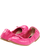 D&G Junior - Ballerina Leather - LDDZBJ (Toddler/Youth)