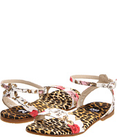 D&G Junior - Sandal - LDDZD3 (Toddler/Youth)