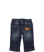 D&G Junior - Trousers With Logo Label (Infant)
