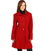 Larry Levine - Luci Wool Walker Coat