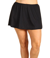 MICHAEL Michael Kors - Plus Size Skirted Bottom