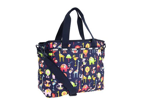 Ryan Baby Bag Zoo Cute Diaper Bags By Lesportsac