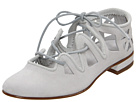 Vivienne Westwood - Pirate (Bianco) - Footwear