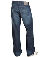 Nautica - Loose Fit Slub Denim Jean in Coastal Patrol