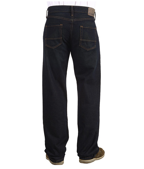 Nautica Loose Fit 5-Pocket Jean in Moonlight Wash